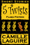 5 Twists cover