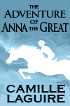 Anna the Great cover