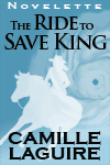 Ride To Save King Cover